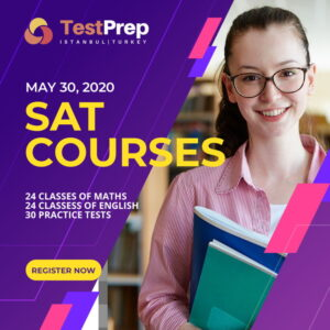 sat group courses 2020 may